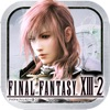 FINAL FANTASY XIII-2 iPhone / iPad