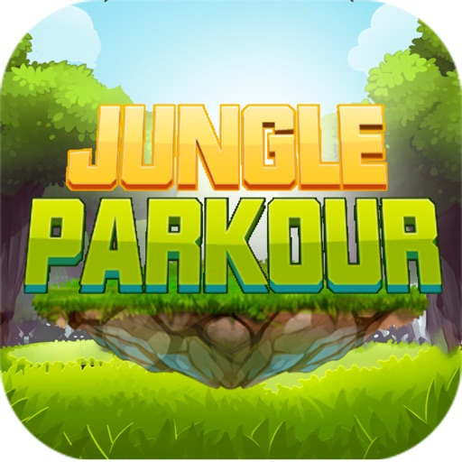 Jungle Parkour icon