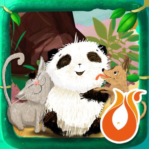 熊貓多多系列 04 - 我喜欢 icon