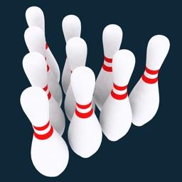 Ten Pins Bowling Arcade By Matt Atkinson