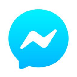 Ícone do app Messenger Lite