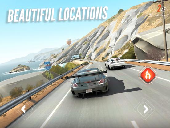 Rebel Racing screenshot 9