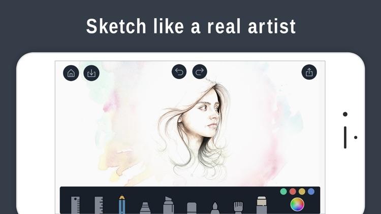 Drawings Pad: Digital Painting screenshot-4