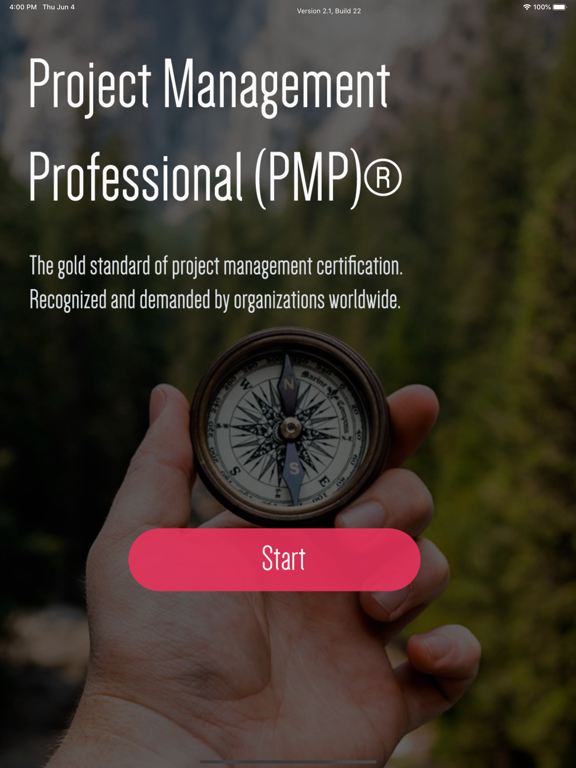 PMP Practice Anywhere Exams screenshot 6