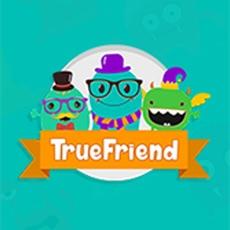 Activities of True Friend Game