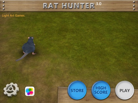 Rat Hunter - náhled
