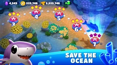 Sea Stars: World Rescue screenshot 2