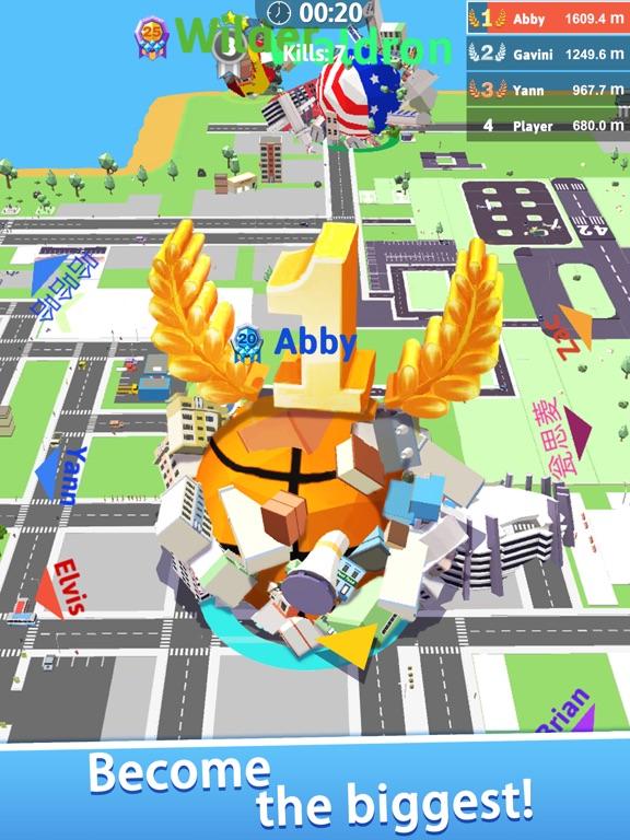 Big Big Baller™ screenshot 4