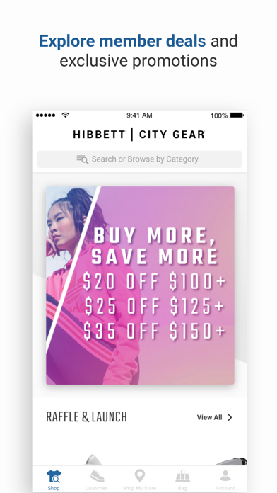 Hibbett | City Gear – Sneakers wiki review and how to guide