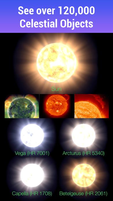 Star Walk - 5 Stars Astronomy Guide Screenshot 5