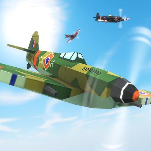 Air War 1945 - Fighter Wings