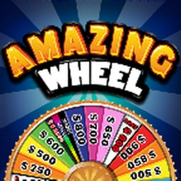 Amazing Wheel-Word of Fortune