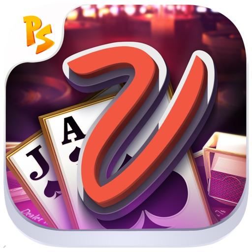myVEGAS Blackjack – Casino app logo