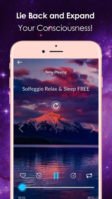 Ultimate Hypnosis & Meditation screenshot four