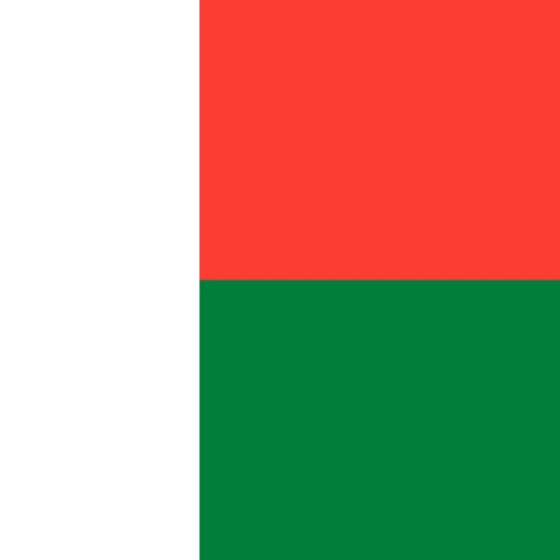 Malagasy-English Dictionary