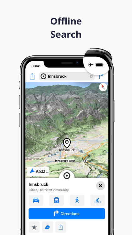 Magic Earth Navigation & Maps screenshot-4