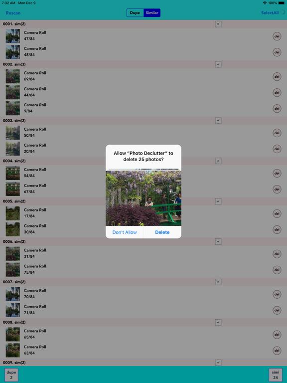 Photo Declutter screenshot #4