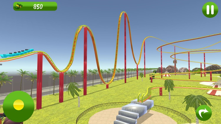 Superhero Water Park Slide '20 screenshot-8