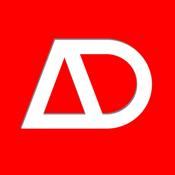 Architectural Design (AD) for iPad icon