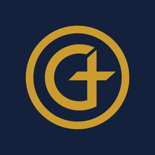 Grace Bible Church of Oxford icon