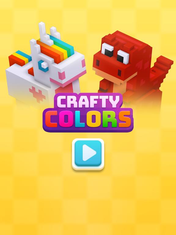 Crafty Colors screenshot 6