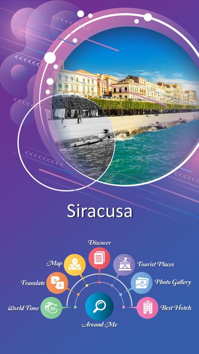 Siracusa Travel Guide screenshot 2