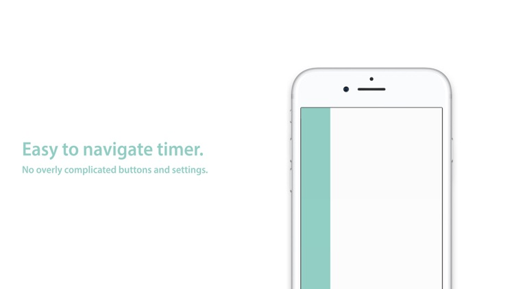 The Meditate App screenshot-3