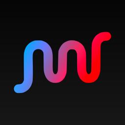 Ícone do app Music Memories