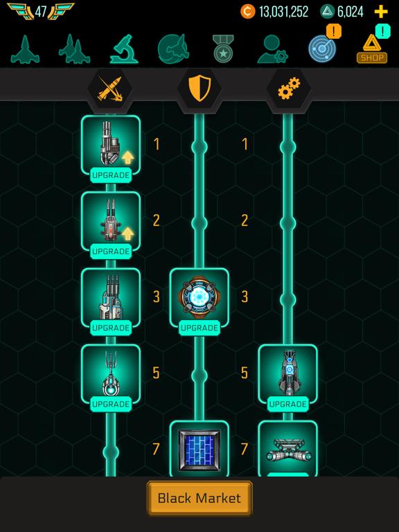 Скачать игру Space Arena: Build & Fight MMO