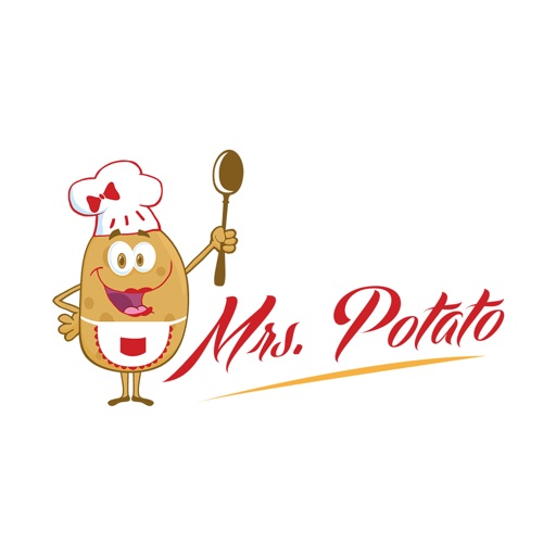 Mrs. Potato To Go