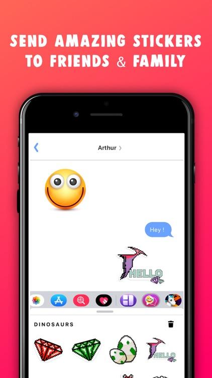 Sticker Maker · Emoji Stickers screenshot-3