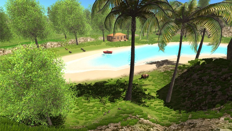 Ocean Is Home: Survival Island screenshot-7