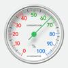 Гигрометр Проверьте влажность
