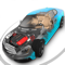 App Icon for Idle Car ! App in Azerbaijan IOS App Store