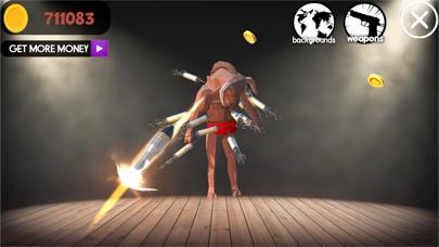 KICK THE TABS RAGDOLL screenshot 3