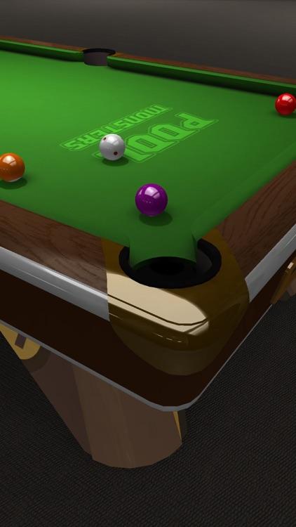 Pool Master - Trick Shot City