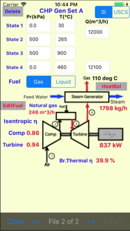 Energy Cycles screenshot-5