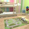 脱出ゲーム:子供部屋での脱出