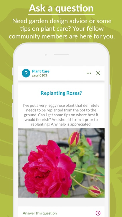 GrowIt!™ The Plant Community screenshot-5