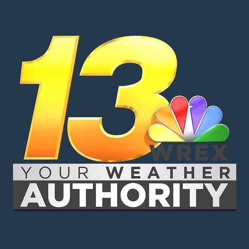 13 WREX Breaking News, Weather