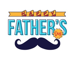 I Love You Dad - Father's Day