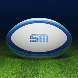 Rugby Union Live: Stats & News