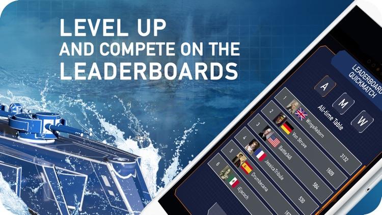 Fleet Battle: Sea Battle game screenshot-4