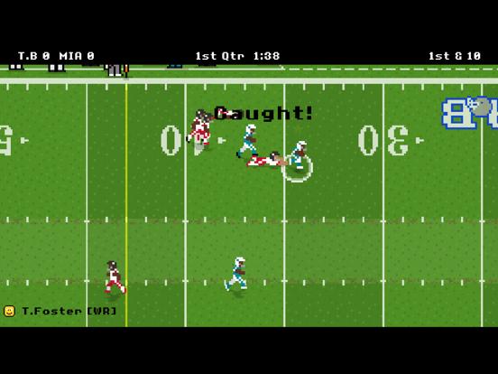 Retro Bowl screenshot 9
