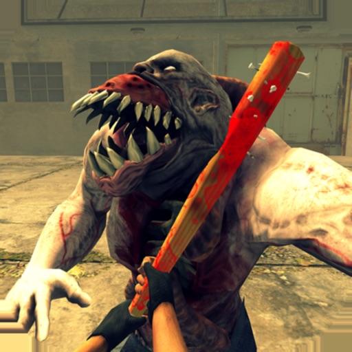 Deadlands Arena: зомби-апокалипсис аркада