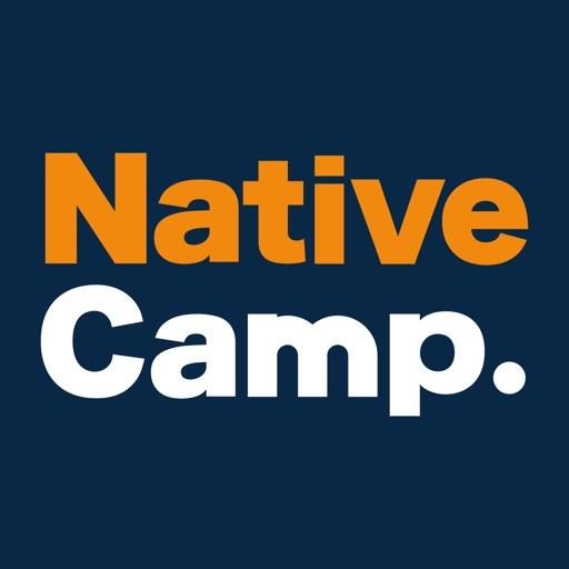 英会話はネイティブキャンプ リスニング英会話アプリ