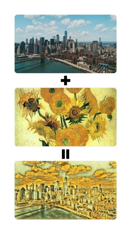 ai Van Gogh screenshot-7