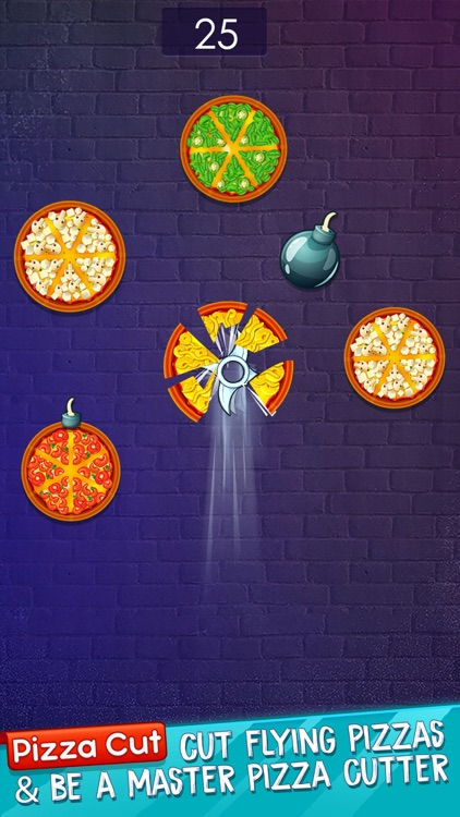 Fit The Slices Puzzle screenshot-4