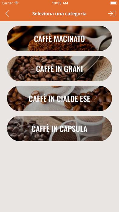 Caffè Motta screenshot 3
