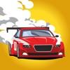SKRR drift: fast car drifting